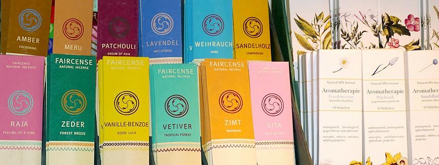 Faircense