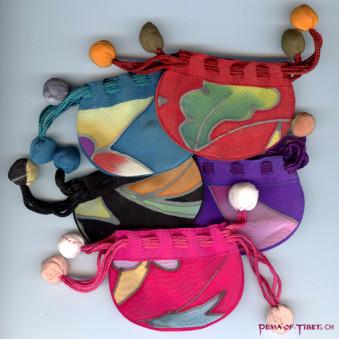 Silk bag M, silk bag