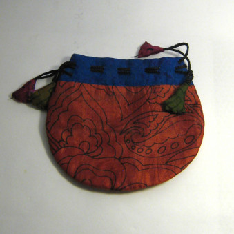 Saree - bag XL, Sareetäschchen
