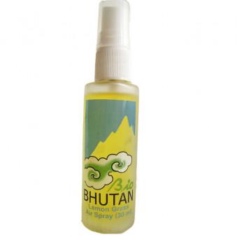 Room fragrance Air Spray Bhutan, lemongrass