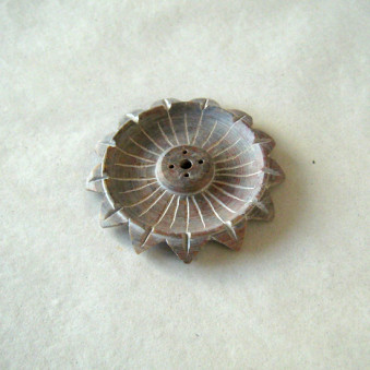 Incense - Halter M stone plate Lotus