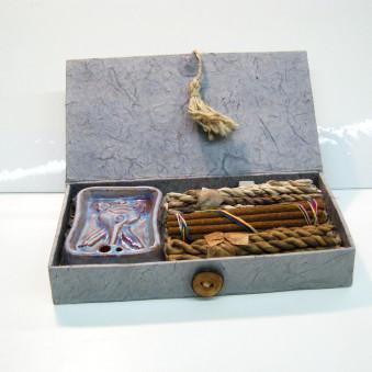 Shanti - Box Pema - Box 140 mm