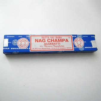 Nag Champa Sai Baba 15 g