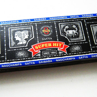 Nag Champa Super Hit 40g