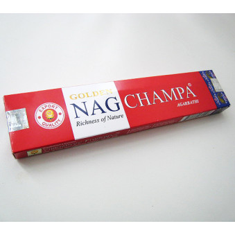 Nag Champa Golden 15 g