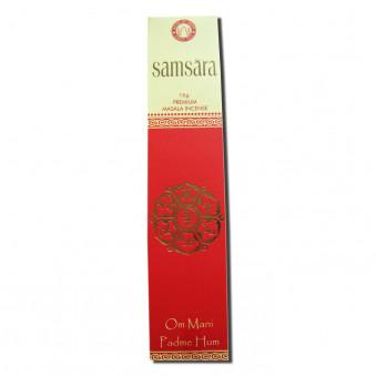 Meditation Incense Samsara (OM Mani Padme Hum)