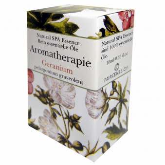 Essential SPA oils Geranium