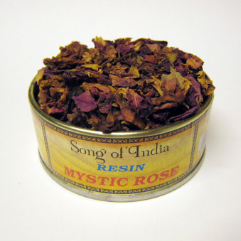 Smoke Mystic Rose