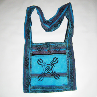 Textile - Bags Cotton Shoulder Bag