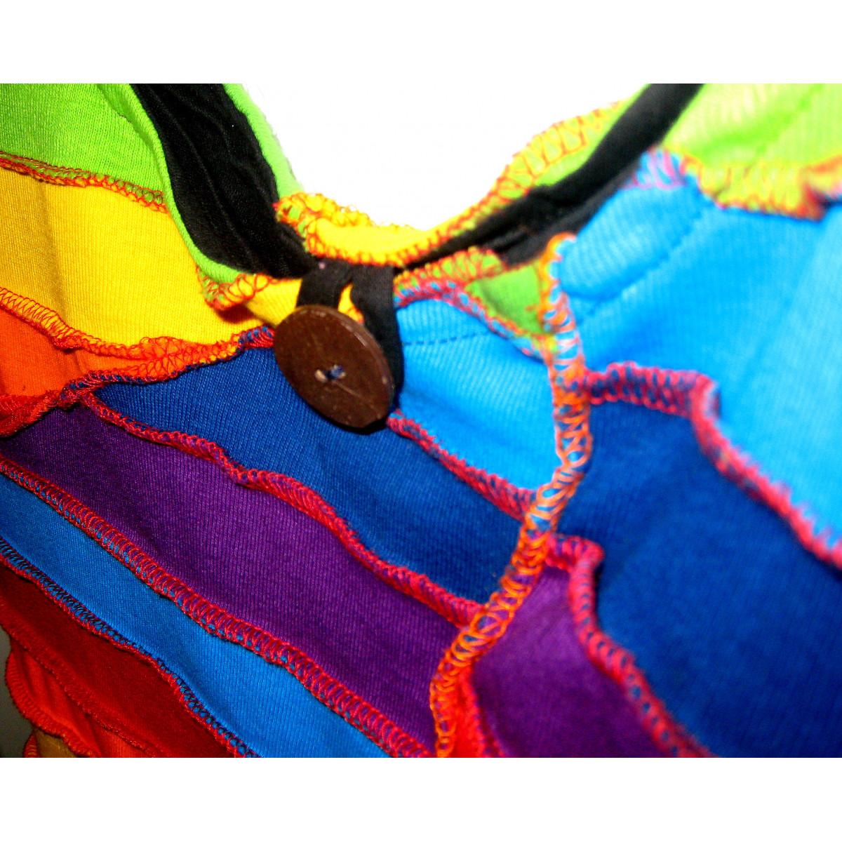 Bags rainbow bag