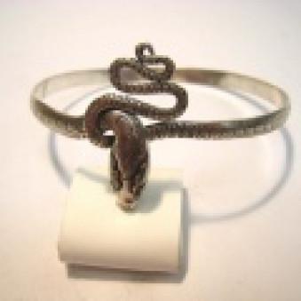 BR-01 bangle snake open