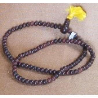 Prayer beads made of wood S