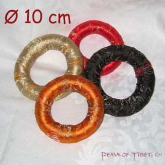 Singing Bowls - Accessories Brocade Tire 10 cm