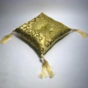 Square cushion 16 x 16 cm