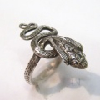 Rings Ri-01 Cobra Ring