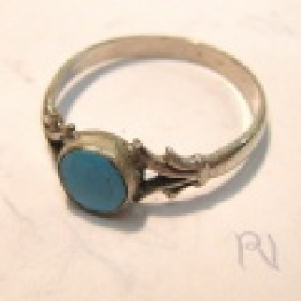 Rings Ri-01 ring with stone