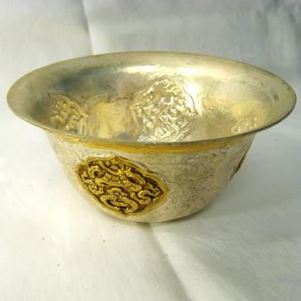 Ritual offering bowl 12 cm