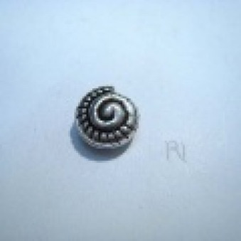 Silver parts, accessories 10 mm