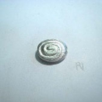 Silver parts, accessories 13 mm