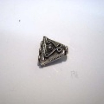 Silver parts, accessories 15 mm