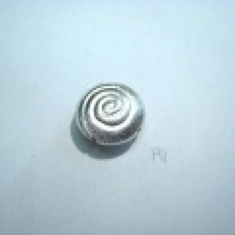 Silver parts, accessories 16 mm