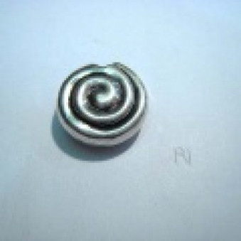 Silver parts, accessories 18 mm