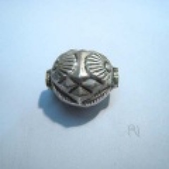 Silver parts, accessories 20 mm